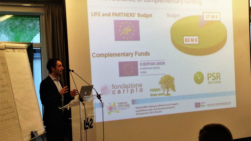 Life Gestire 2020 for better use of RDF environmental measures: a feedback from the workshop in Brussels
