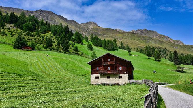 Bando Misura 13 PSR: 18 milioni per contrastare l'abbandono delle aree agricole di montagna