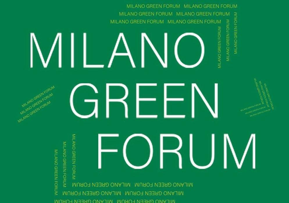 Life Gestire 2020 al Milano Green Forum del 20 novembre
