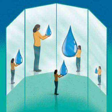 Rapporto mondiale delle Nazioni Unite sullo sviluppo delle risorse idriche 2021